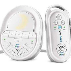 مانیتور صوتی کودک اونت مدل SCD50601