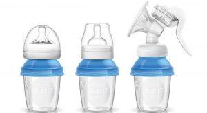 ظرف نگهدارنده شیر اونت