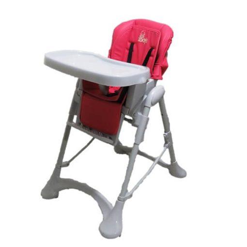 صندلی غذای زویه