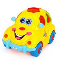 ماشین هوشمند huile toys