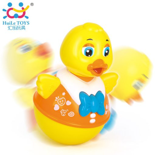 عروسک اردک