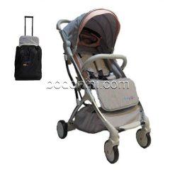 کالسکه مسافرتی baby 4 life