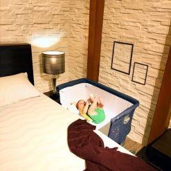 تخت کودک دلیجان مدل ویرا vira