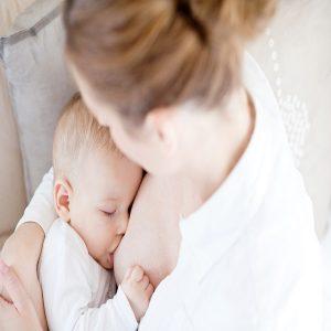 مراقبت اولیه از نوزاد