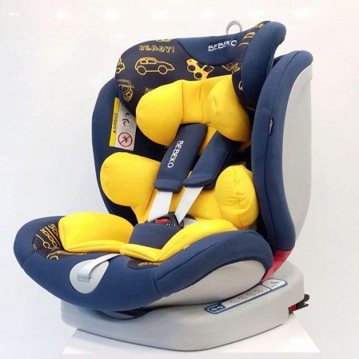 صندلی ماشین ببکو مدل لوتوس bebeko lotus
