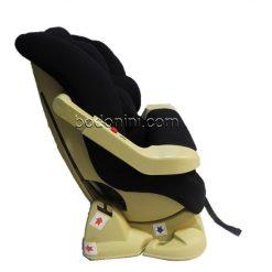 صندلی ماشین راهبرمید مدل صبا rahbarmade با فریم کرم