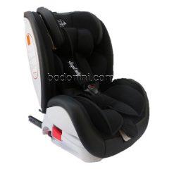 صندلی ماشین آنجل بیبی angel baby مدل bs-05 - رنگ مشکی