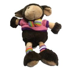 عروسک نخ کش بیبی فور لایف baby4life میمون - موزیکال