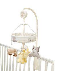 آویز تخت teddy تدی baby4life