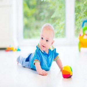 بازی کودکان 6 تا 12 ماهه