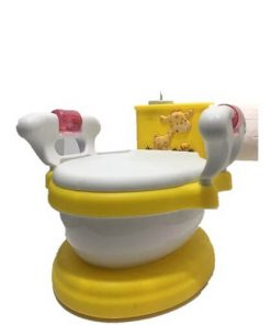 توالت فرنگی کودک موزیکال سامیا تویز