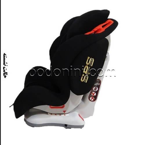 صندلی ماشین کودک زویه بیبی مدل مکس max