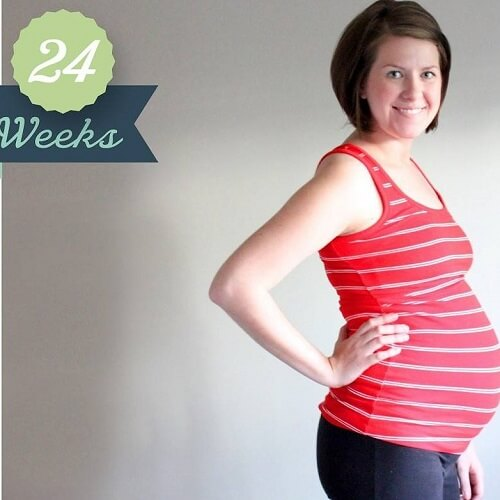 مراقبتهای ماه ششم بارداری