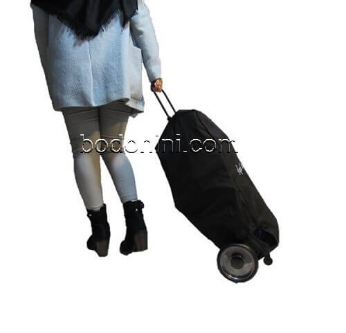 کالسکه مسافرتی آنجل بیبی anjel baby