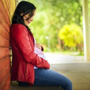 مراقبتهای ماه پنجم بارداری