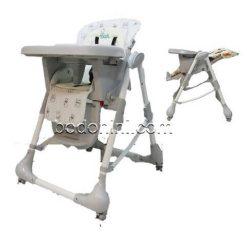 صندلی غذاخوری زویه بیبی Zooye Baby مدل z32