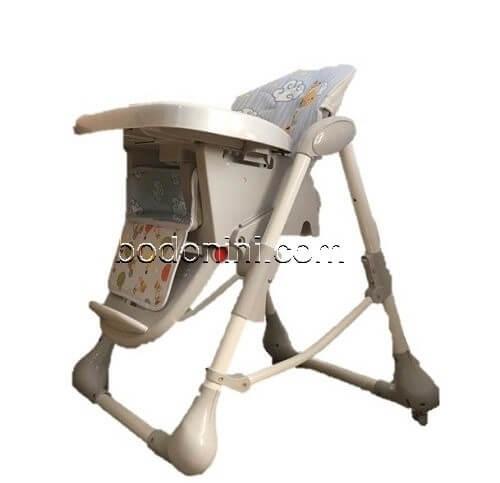 صندلی غذای زویه zooye مدل z32 طرح زرافه