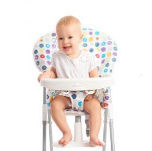 صندلی غذای کودک