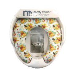 تبدیل توالت پو مادرکر
