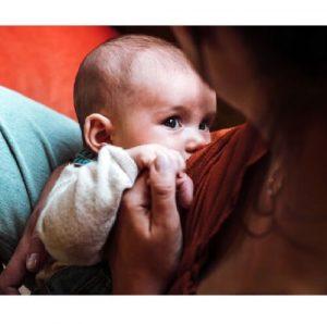 راههای افزایش شیر مادر
